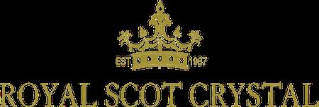 Royal Scot Crystal Frearsons Jewellers Stockist Logo
