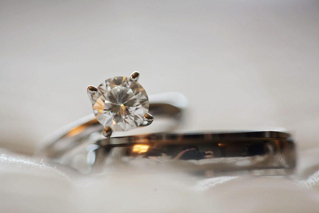 Frearsons Jewellers Engagement Ring Belper Derbyshire
