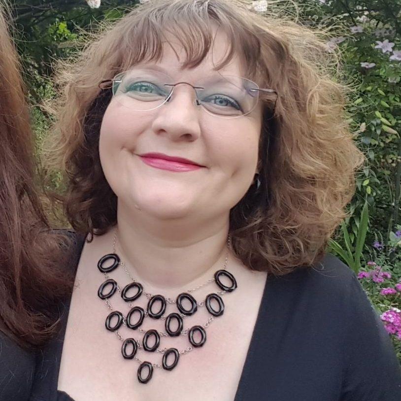 Maxine Silverman Frearsons Jewellers Belper